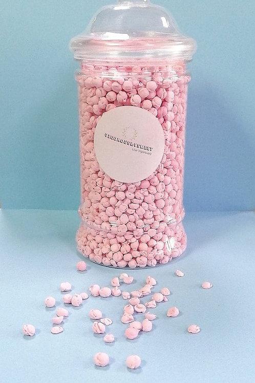 Millions Raspberryvegan sweets Jar 400g