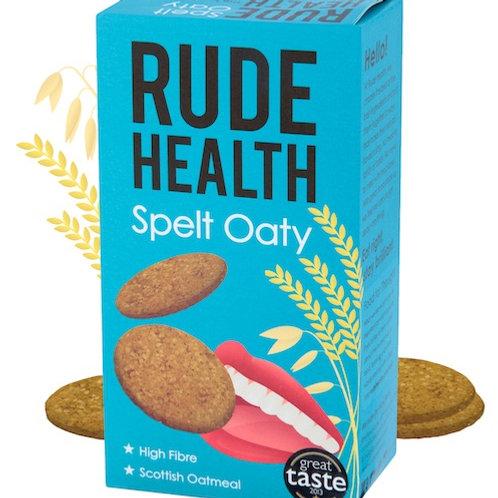 Rude Health - Spelt Oaty 200g