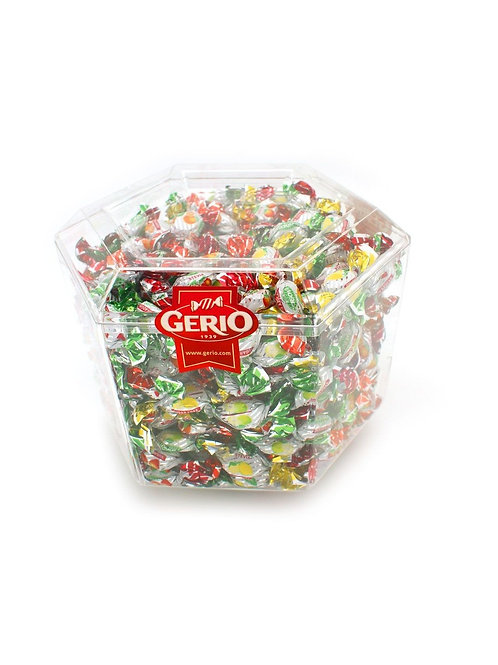 Gerio Sour & Fruit Juice Sugar free Sweets Candies