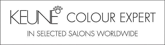 Keune Logo - Keune Colour Expert (Black