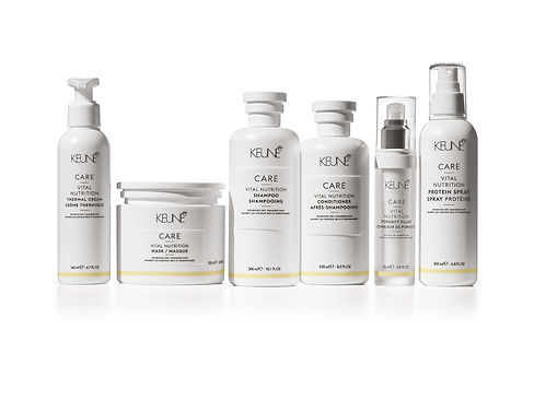 Product Image - Care (Vital Nutrition) W