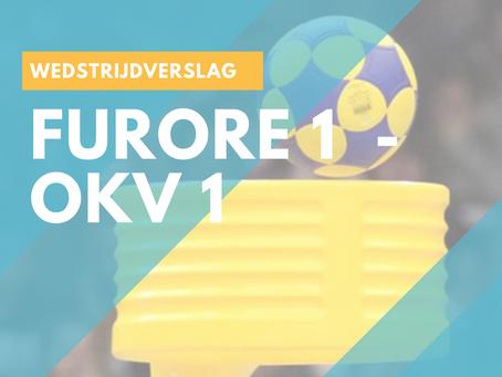Furore 1 - OKV 1 (14-10)