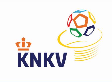 Bericht van de KNKV
