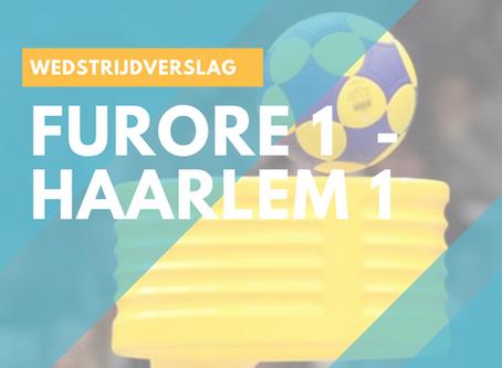 Furore 1 - Haarlem 1 (11-11)