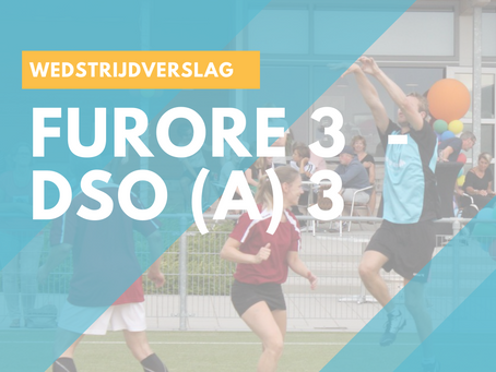 Furore 3 - DSO (A) 3 (17-12)