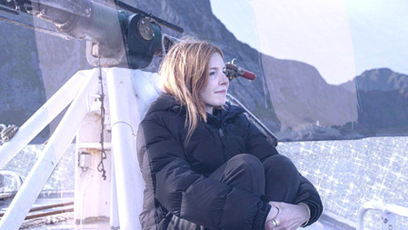 Stacey Dooley Investigates Whale Hunters | BBC 3