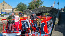 Barging Britain: Then and Now | Channel 5