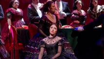 The Royal Opera House Seasons | Theatrical