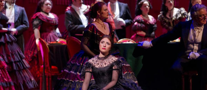 Opera/Ballet ROH seasons | Theatrical