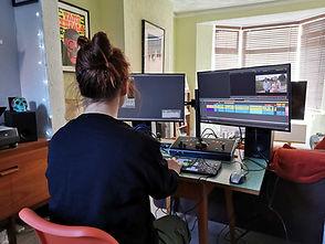 Editing at home.jpg
