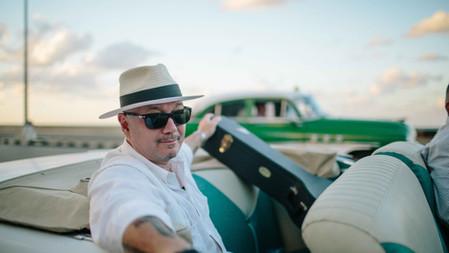 Huey Morgan's Latin Music | BBC 4