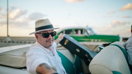 Huey Morgan's Latin Music   BBC 4