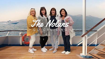 The Nolans - Go Cruising | Quest Red