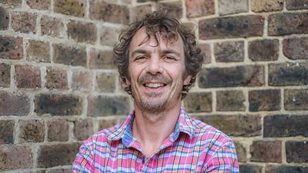 Jon Gray  | Dubbing Mixer