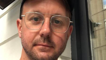 Scott Marshall | Dubbing Mixer