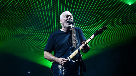 Dave Gilmour - Live at Pompeii   Theatrical