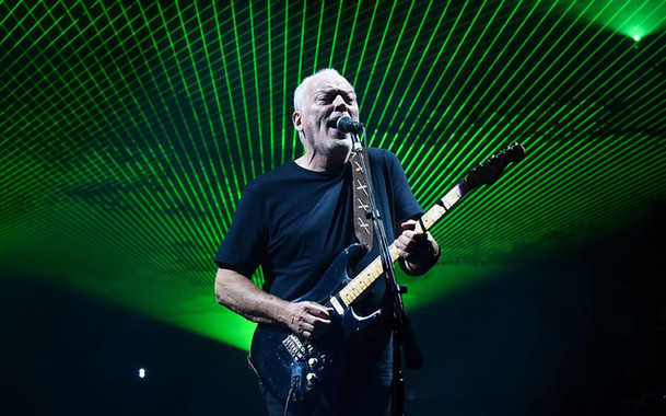 David Gilmour - Live At Pompeii | Theatrical