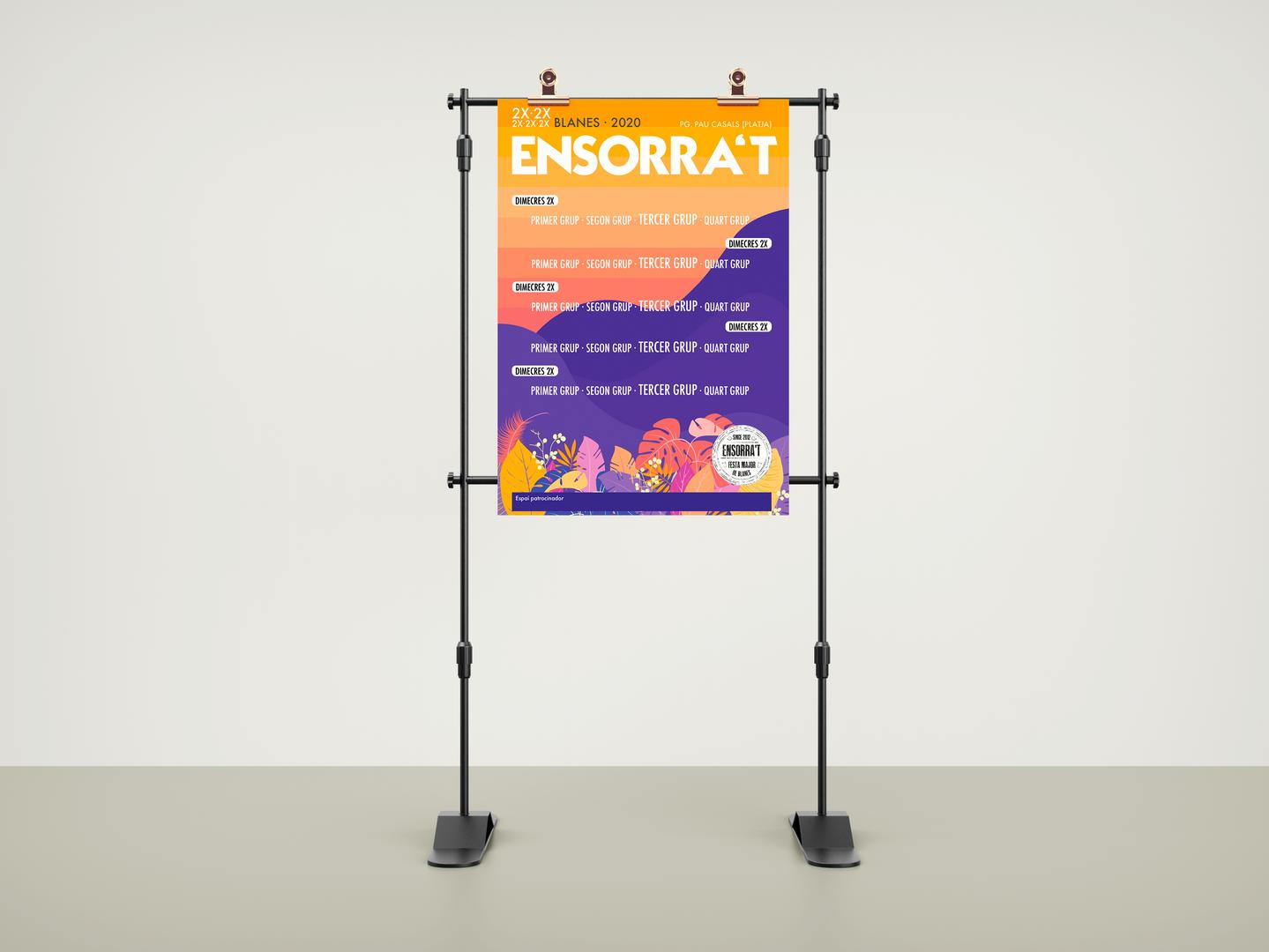 Ensorra't Festival