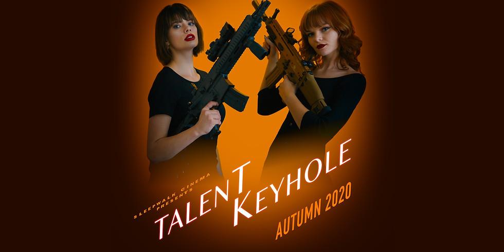 Talent Keyhole - World Premiere - matinee