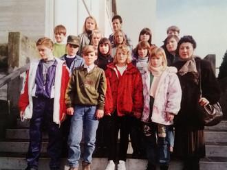Montà: vent'anni di accoglienza dei ragazzi bielorussi