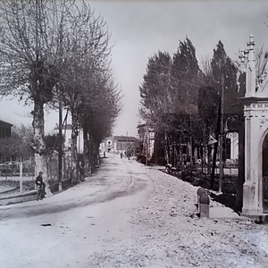 RACCOLTA FOTO STORICHE