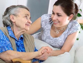 Un aiuto fraterno per persone anziane e sole