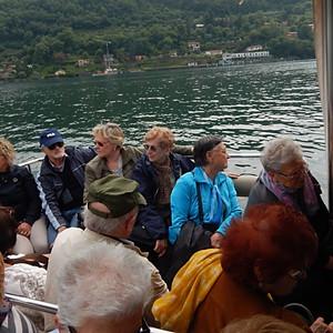 Gita al Lago d'Iseo
