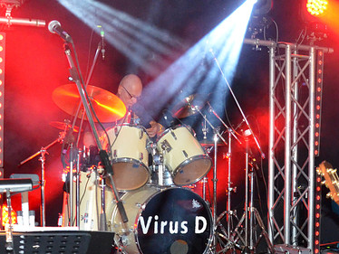 Virus-D Bernd Feller