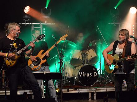 Virus-D