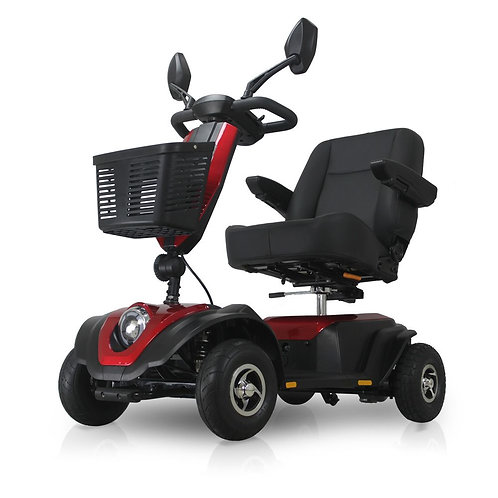 Roma Tulsa  Model Mobility Scooter - Brand New Model