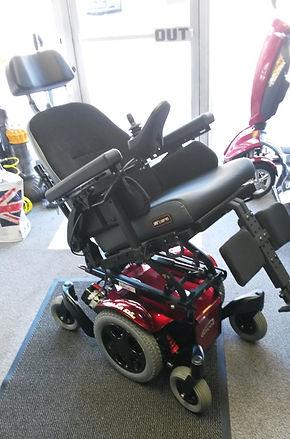 Salsa M2 Mini.smartmovemobility