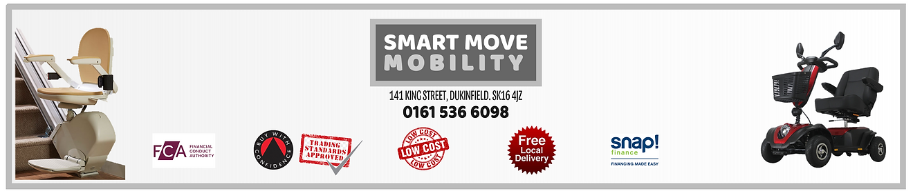 Smart Move Mobility - Low Price Mobility Scooters and Stailifts