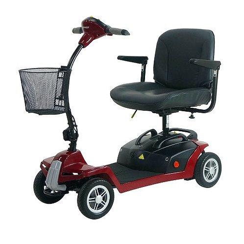 Shoprider Mikra Mobility Scooter, Ex Demo, 4mph