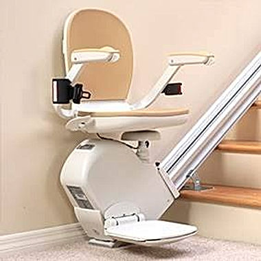 Smart Move Mobility Stairlift Hire Sevice