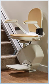 Smart Move Mobility Stair-lift Servicing & Repairs