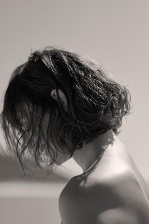 Hair Makeup Artist Aylin Halman Muenchen
