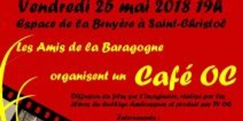 Café Occitan
