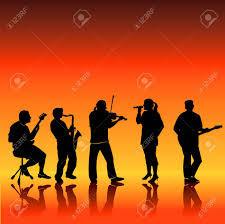 Un groupe musical pour accompagner La Baragogne