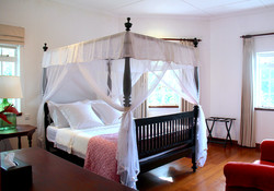 The Fantail Room