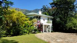 The Planters House - Tea Estate