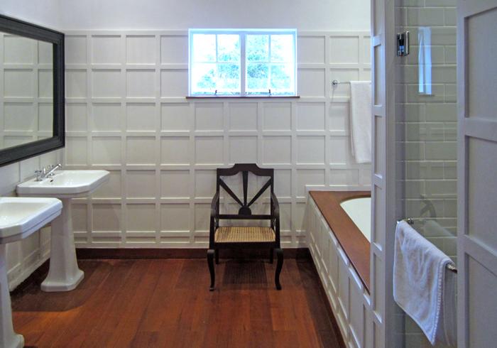 The SunBird Suite - Bathroom (1)