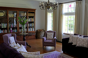 The Planters House - Sri Lanka - Tea Estate Boutique Hotel - Drawing Room