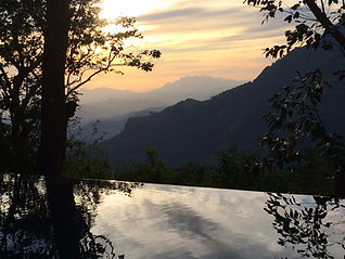 The Planters House - Sri Lanka - Tea Estate Boutique Hotel - Swimming Pool