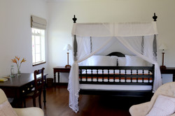 The Planters House Hotel Suite