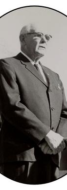 Rev. I. C. Wynn (1949-1959)