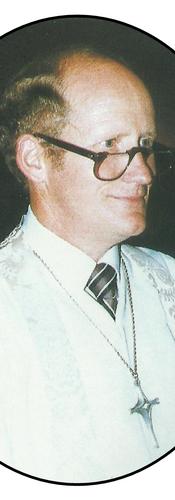 Rev. Duane Smith (1985-1993)