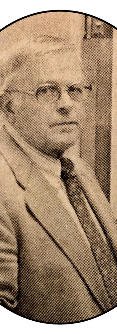 Rev. James Duvall (1978-1985)