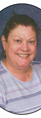 Rev. Barbara Jean Pope (2008-2013)