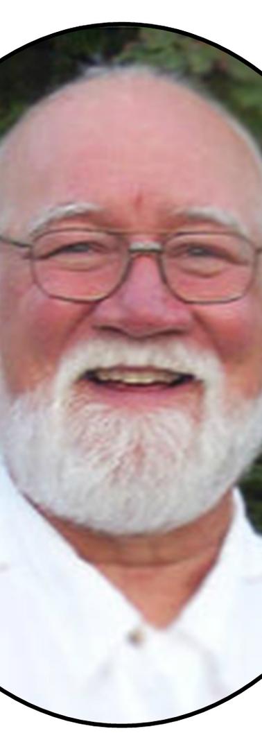 Rev. Mark Montgomery (2013-2015)