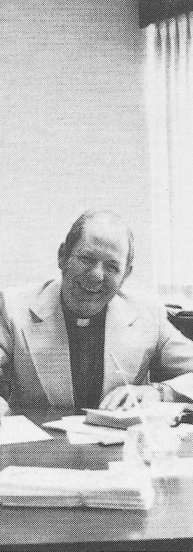 Pastor Earl Biggers (1968-1978)